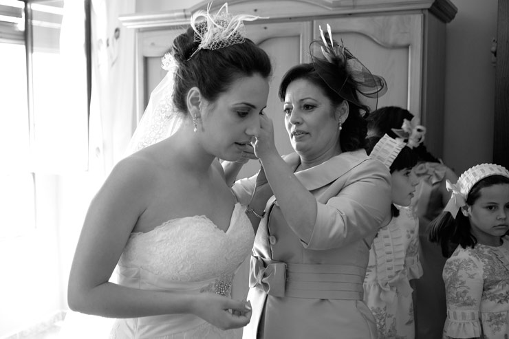 Fotos originales de boda 2015