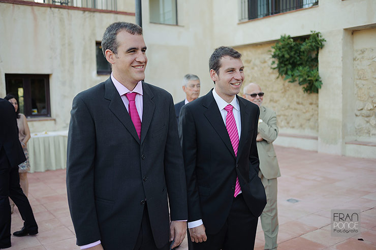 boda civil antequera